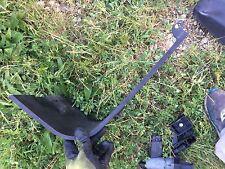 2001-2006 BMW E46 M3 original OEM air duct raiator frame fan shroud RIGHT