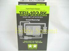 Tamiya  TEU-102BK Speed Controller ESC  re R/C TamTech GB-01 GT-01 GB-02   45033