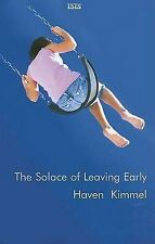The Solace of Leaving Early-ExLibrary