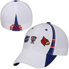 Louisville Cardinals vs Florida Gators 2013 Sugar Bowl flexfit hat NWT NCAA BCS