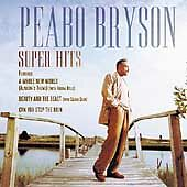 Peabo Bryson : Super Hits Soul/R & B 1 Disc Cd