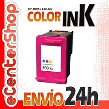 Cartucho Tinta Color HP 300XL Reman HP Photosmart C4680 24H