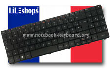 Clavier Fr AZERTY Packard Bell Easynote DT85 TR81 TR82 TR83 TR84 TR85 TR86 TR87
