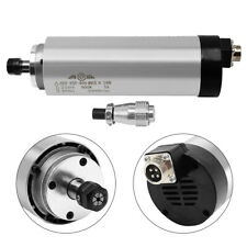 Free DHL 800W Spindle Motor ER11 Air Cooled Φ65*188mm 24000RPM for Engraving CNC
