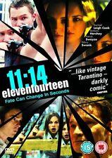 11.14 [DVD] By Henry Thomas,Blake Heron.