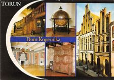 B46273 Torun Dom Kopernika multiviews   poland