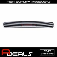 FOR FORD RANGER EDGE/4WD 2001-2003 BUMPER BILLET GRILLE GRILL INSERT A-D