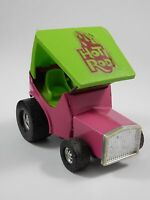 Topper Toys 1970 Zoomer Boomer Hot Rod Buggy Car