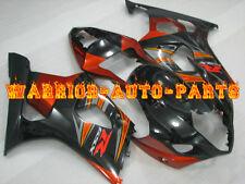 Fairing Kit For Suzuki 2003 2004 GSXR 1000 K3 Injection Mold Body Work Set M52