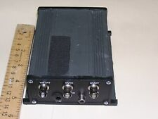 Transverter, 10 Watt. 10 Meters to 6 Meters
