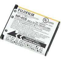 Fujifilm NP45S NP-45S Akku für Instax mini 90 FinePix XP120 XP70 XP80 XP90