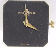 Antique Lds Baume and Mercier Watch Movement 17 mm, 17 jewels. #BM775