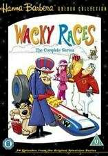Wacky Races - Complete Collection DVD 2006 Region 2