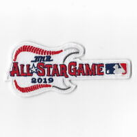 Baseball League V iron on patch embroidered patches applique all-star game 2019
