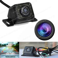 Waterproof IR CCD HD 170° Wide Angle Car Rear View Reverse Camera Night Vision