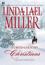 A Creed Country Christmas (Hqn)