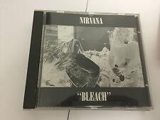 Nirvana : Bleach CD (1992) 008811929121