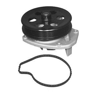 Engine Water Pump ACDelco 252-1009