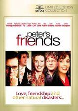 Peter's Friends - Region Free DVD - Sealed