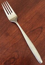 EKCO Eterna CORSAIR Stainless DINNER FORK Japan  vintage