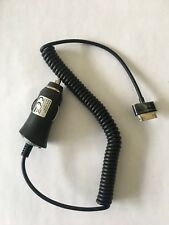 Car Charger 12/24v For Apple iPhone 4S 4G 4 2G 3G 3GS iPod iTouch