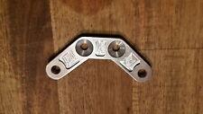 Strebe Vorne Oben HPI Baja 5B 5C 5T aus 6mm Alu CNC gefräst Alu Parts