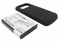 3000mAh Battery For NOKIA N97 (P/N BP-4L) With Back Cover