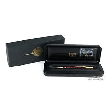 Parker Duofold Maroon .9mm Mechanical Pencil WITH BOX!!