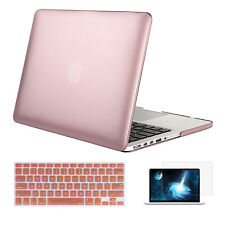 Mosiso 3 in 1 Hard shell Case for Macbook Pro 13 ( 2013-2015 ) + Keyboard Cover