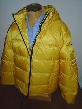 Victorinox Davos Hooded Down Parka Jacket Coat NWT XXL $495