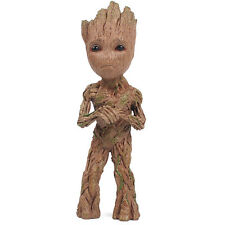 Guardians Of The Galaxy Vol.2 Marvel Baby Groot Statue Resin Model Figure Toys