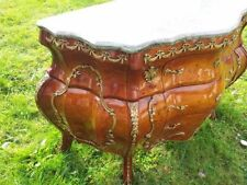 Baroque/Rococo Style Handmade Chests of Drawers