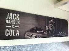 JACK DANIELS & COLA RUNNER  BRAND NEW