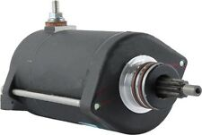 New 12 Volt Starter Fits Indian Scout Motorcycle with 69ci Engine 2015 2016