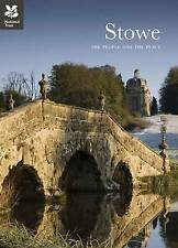 NEW Stowe: The People and the Place (National Trust Guide) by Michael Bevington