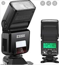 ESDDI Camera Flash For Sony