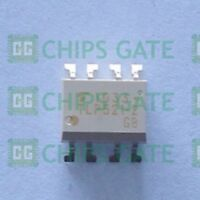 15PCS TLP521-2GB HIGH DENSITY MOUNTING PHOTOTRANSISTOR OPTICALLY COUPLED