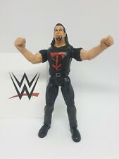 "WWE JAKKS BASIC THE UNDERTAKER -  APPROX  6/7"" FIGURE - MINISTRY OF DARKNESS"