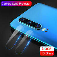 9H Camera lens Tempered Glass Screen Protector For Huawei P30 Pro Mate 20 Lite