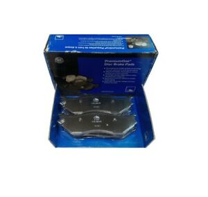 ATE PremiumOne FRONT CERAMIC BRAKE PADS FOR FORD EXPEDITION 1997-2002