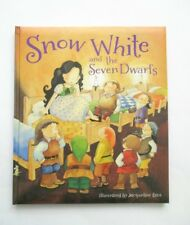 Children's Picture Book - Snow White - Hardcover - New