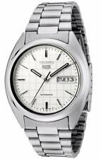 SEIKO Men 5 Automatic 7S26 100 M Sport SNXF05 SNXF05K1 JAPAN OFFICIAL IMPORT