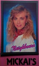 """TOPPS """"NEIGHBOURS"""" TRADING CARD NUMBER 43 1988 (Grundy Television) - New & Mint"""
