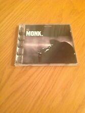 Thelonious Monk- Monk
