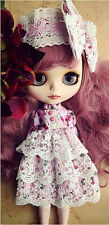 """12"""" Neo Nude Matte Face jonit Body Blythe doll From Factory  CA72012"""