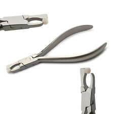 Dental Long Posterior Band Removing Plier Ortho Molar Braces Bracket Remover New