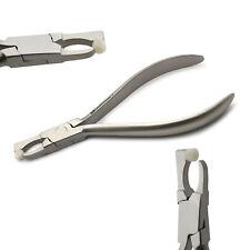 Dental Long Posterior Band Removing Plier Ortho Molar Braces Bracket Remover New