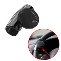 Car Steering Wheel Spinner Ball Auxiliary Knob Power Booster Handle Accessories