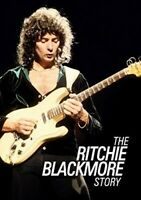 Ritchie Blackmore - The Ritchie Blackmore Story [New DVD]