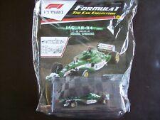 Formula 1 The Car Collection Part 91 Jaguar R4 2003 Mark Webber